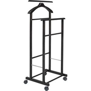 Вешалка напольная Мебель Импэкс Leset Чикаго венге стул для кухни мебель импэкс leset 1005
