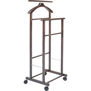 Вешалка напольная Мебель Импэкс Leset Чикаго орех стул для кухни мебель импэкс leset 1005