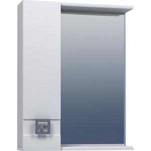 Шкаф навесной Mixline Квадро 55 левый (2505175332669)