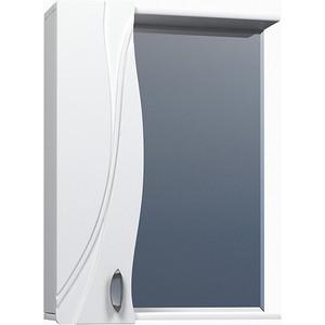 Шкаф навесной Mixline Лима 55 левый (2505175331846)