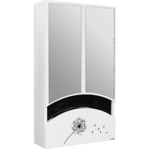 Шкаф навесной Mixline Радуга 46 Одуванчик белый (2131105280412) печь банная радуга пб31б навесной бак 55л