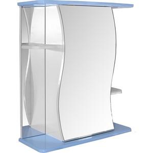 Шкаф навесной Mixline Венеция 60 голубой (2210105258864)