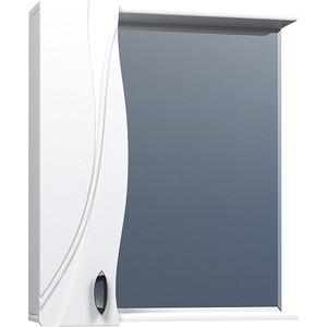 Шкаф навесной Mixline Лима 65 левый (2505175332683)