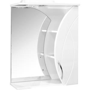 Шкаф навесной Mixline Магнолия 61 белый правый (2210105258925) диффузор ароматический spaas магнолия 80 мл