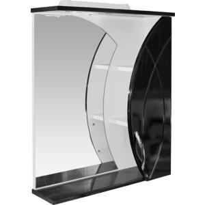 Шкаф навесной Mixline Магнолия 61 черный (2210105259274) диффузор ароматический spaas магнолия 80 мл