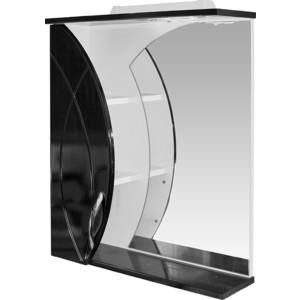 Шкаф навесной Mixline Магнолия 61 черный левый (1310175349767) frederic malle en passant
