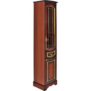 Пенал Mixline Рандеву 35 стеклянная створка (2070705126136) santek рандеву 65н 1wh501479 венге
