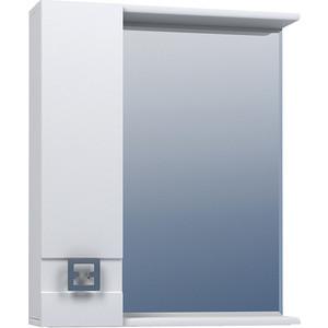 Шкаф навесной Mixline Квадро 75 левый (2505175332676)
