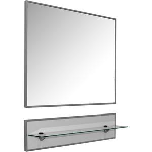 Зеркало Mixline Эдельвейс 75 с полкой (2210105258956) арминэ ваниковна акопян эдельвейс