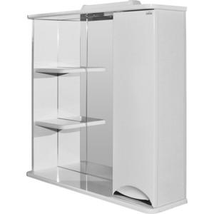 Шкаф навесной Mixline Этьен 75 правое (1705165299410)