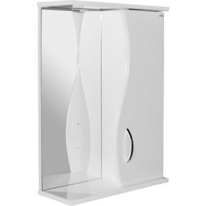 Шкаф навесной Mixline Муссон 50 правый (2231205283891) цена