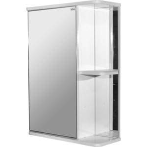 Шкаф навесной Mixline Стандарт 50 левый (2021205255130) шкаф навесной mixline прометей левый 1310175349729