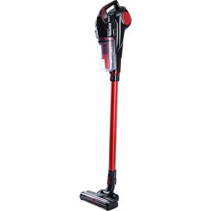 Пылесос KITFORT КТ-517-1 красный/черный ручной пылесос handstick kitfort кт 517 2 120вт синий серый