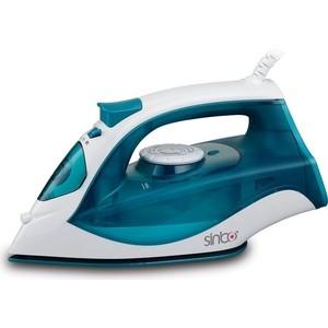 Утюг Sinbo SSI 6603 синий/белый утюг sinbo ssi 2862 белый фиолетовый
