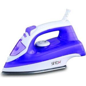 Утюг Sinbo SSI 6601 фиолетовый утюг sinbo ssi 6623 синий белый