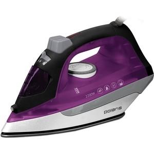 Утюг Polaris PIR 2232 фиолетовый утюг polaris pir 2258ak
