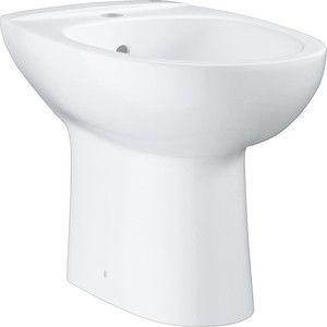 Биде напольное Grohe Bau Ceramic (39432000)