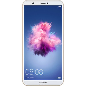 Смартфон Huawei P Smart Gold смартфон huawei y3 gold