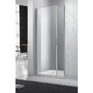 Душевая дверь в нишу BelBagno SELA-B-1-90-C-Cr стекло порзрачное