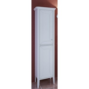 Пенал Timo Аврора дверцы, белый (Av.p-M-R (B)) зеркало timo аврора белый av z 90 m b