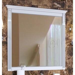 Зеркало Timo Аура белый с серебром (Au.z-80 M (B-S)) зеркало timo аврора белый av z 90 m b