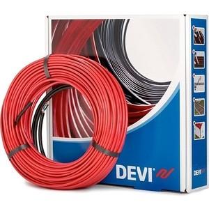 Кабель в стяжку (нагревательные секции) Devi Deviflex кабель 18Т 935 Вт 230 В 52 м