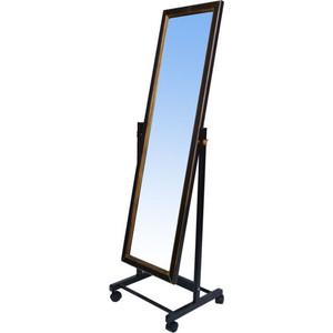 Зеркало напольное Мебель Импэкс Leset Мэмфис венге стул для кухни мебель импэкс leset 1005