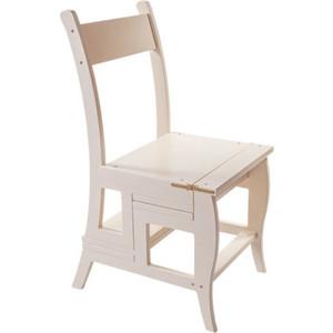 Стул-лестница Мебель Импэкс Leset Бруклин слоновая кость мебель салона стул мастера кайло 29 цветов