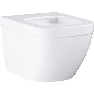 Унитаз подвесной 49 см Grohe Euro Ceramic (39206000) art ceramic