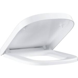 Сиденье микролифт Grohe Euro Ceramic (39330000) крышка сиденье для унитаза grohe euro ceramic 39458000