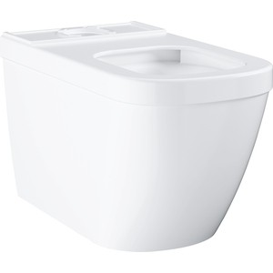 Унитаз под бачок (чаша) Grohe Euro Ceramic (39338000)