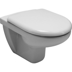 Унитаз Jika Olymp New подвесной без сиденья !без упаковки! (8.2061.1.000.000)