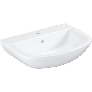 Раковина Grohe Bau Ceramic 65 (39420000) раковина grohe bau ceramic 65 см белая