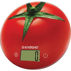 Кухонные весы Endever KS 520 цена и фото