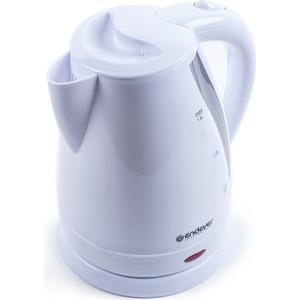 Чайник электрический Endever Skyline KR 359 чайник endever skyline kr 226