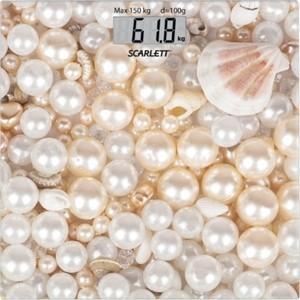 Весы Scarlett SC-BS33E085 весы scarlett sc bs33e055