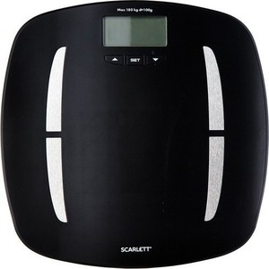 Весы Scarlett SC-BS33ED83 весы scarlett sc bs33e055