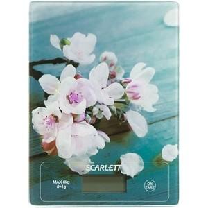 Кухонные весы Scarlett SC-KS57P20