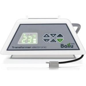 Блок управления Ballu BCT/EVU-E
