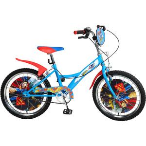Велосипед Navigator Superman, KITE- тип рамы, Размер 20 ВН20170 kite kite городской рюкзак urban 3 синий