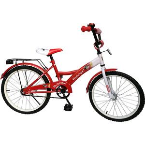 Велосипед Navigator Ну, Погоди!, Kite- тип рамы, Размер 20 ВН20175 navigator велосипед 20 basic cool черный зеленый вн20152ск