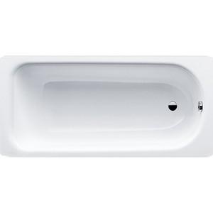 Стальная ванна Kaldewei Eurowa 140x70x39 см 2.3 мм (119512030001)