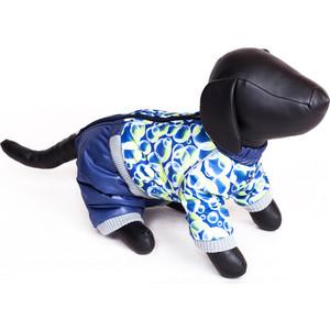 Комбинезон Зоофортуна теплый 30см для собак мальчиков (12357730) hope iiрепродукции климта 30 x 30см