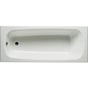 Чугунная ванна Roca Continental 170x70 antislip (21291100R)