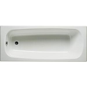 Чугунная ванна Roca Continental 150x70 antislip (21291300R)