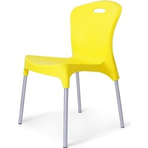 Стул Afina garden Emy XRF-065-AY (XRB-065A) yellow стул afina garden arty xrf 033 ag green