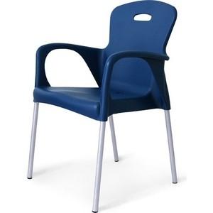 Стул Afina garden Remy XRF-065-BB (XRB-065B) blue стул remy green xrf 065 bg