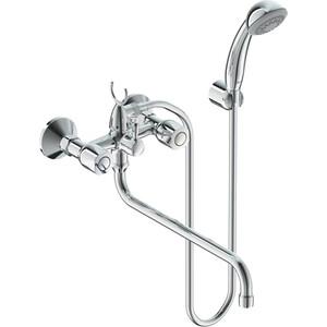 Смеситель для ванны Vidima Икар излив 320 мм (BA167AA )  vidima икар r1402 в9753aa