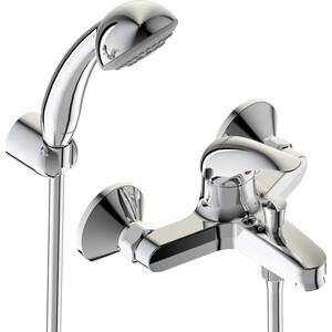 Смеситель для ванны Vidima Орион картридж 35 мм (B4227AA/BA004AA) цена