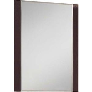 Зеркало Акватон Альпина 65 венге (1A133502AL500) зеркало шкаф aquaton крит 65 венге